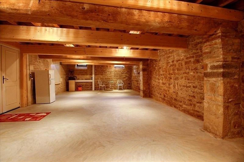 Deluxe sale house / villa Lachassagne 580000€ - Picture 10