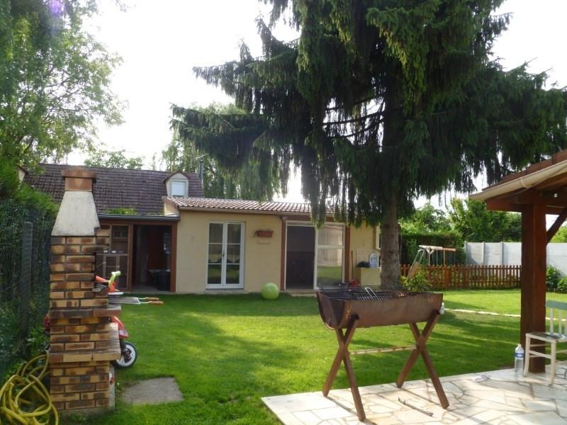 Sale house / villa Changis sur marne 269500€ - Picture 7