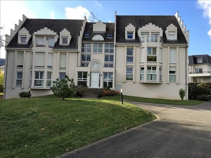 Lijfrente  appartement Saverne 70000€ - Foto 1