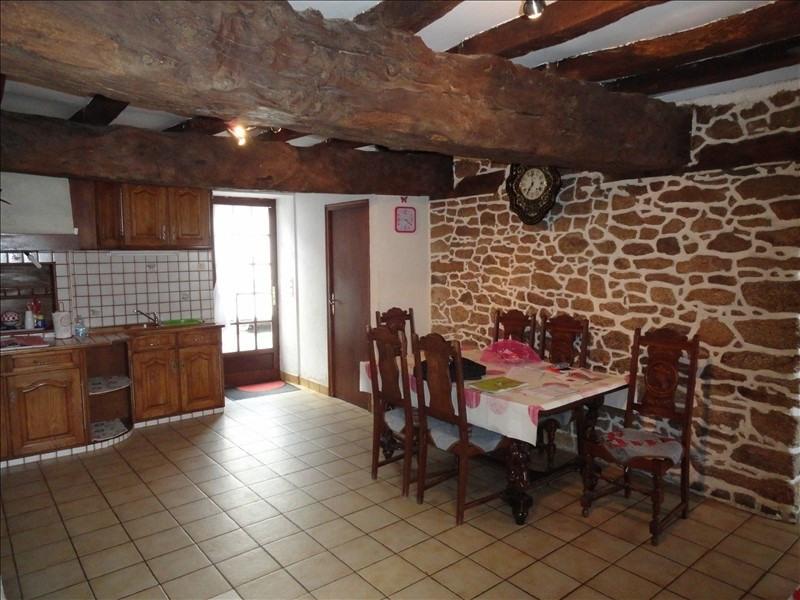 Vente maison / villa La bernardiere 115900€ - Photo 2