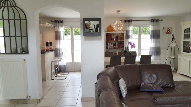 Vente maison / villa Precy sur oise 412000€ - Photo 3
