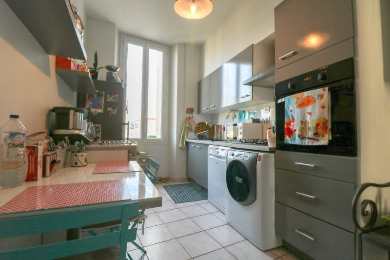 Vente appartement Cannes 215 000€ - Photo 2