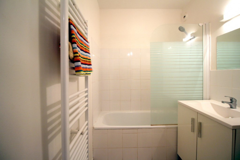 Sale apartment Nice 132 000€ - Picture 7