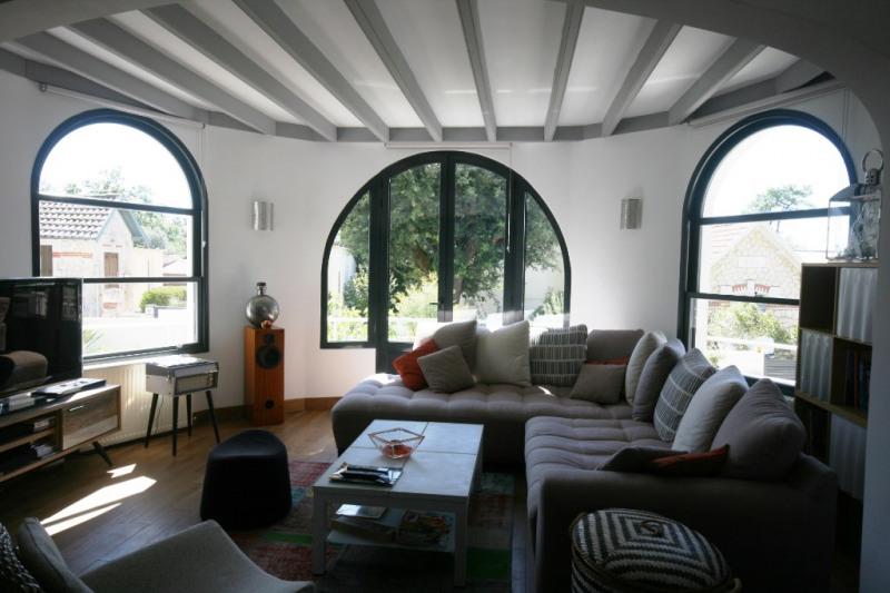 Deluxe sale house / villa Saint georges de didonne 609000€ - Picture 3