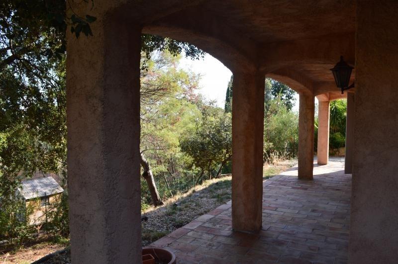 Sale house / villa Roquebrune sur argens 395000€ - Picture 6