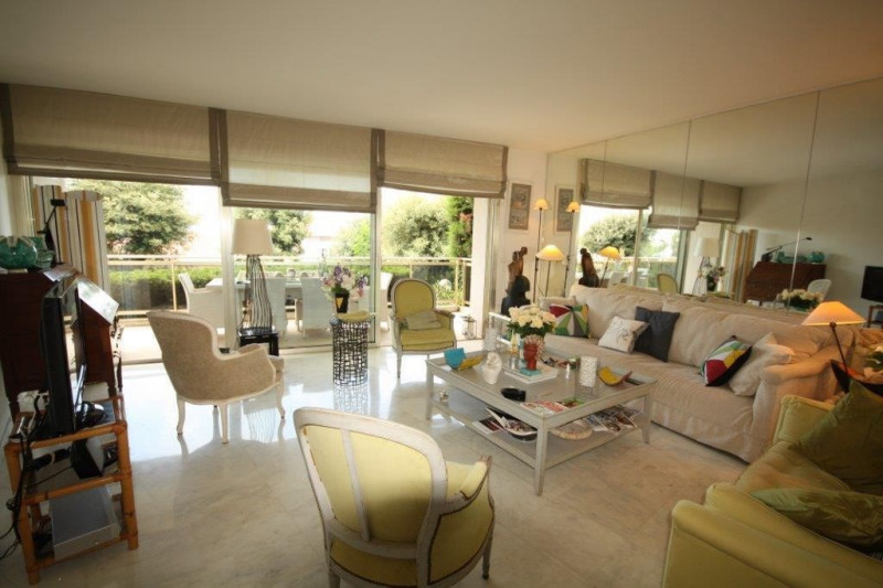 Location vacances appartement Cap d'antibes  - Photo 2