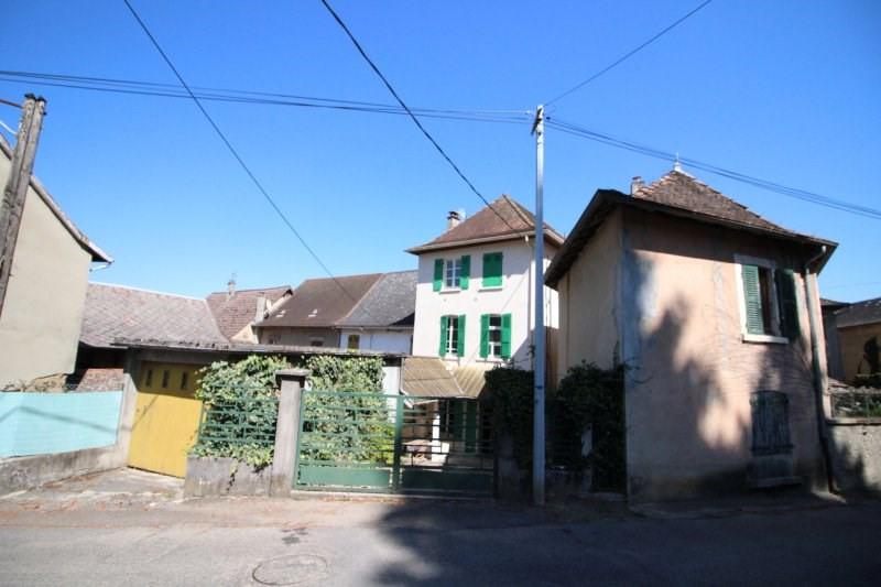 Produit d'investissement immeuble La tour du pin 190000€ - Photo 4