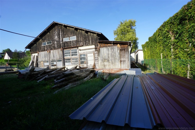 Vente boutique Les andelys 97 000€ - Photo 2