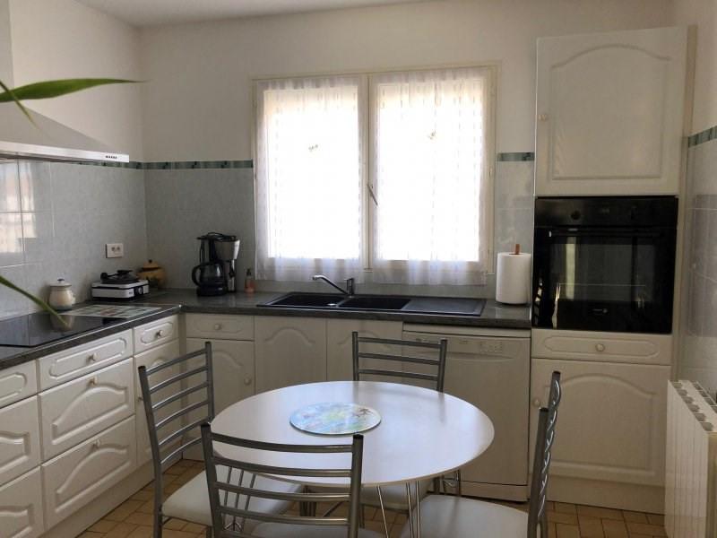 Sale house / villa Vaire 180500€ - Picture 5