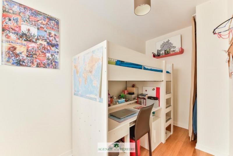 Sale apartment Paris 17ème 925000€ - Picture 12