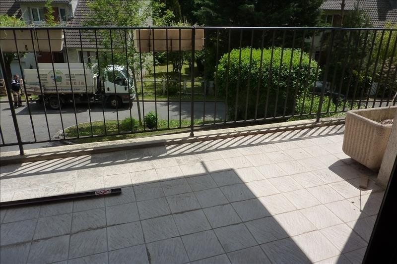 Rental apartment Bures sur yvette 1700€ CC - Picture 2
