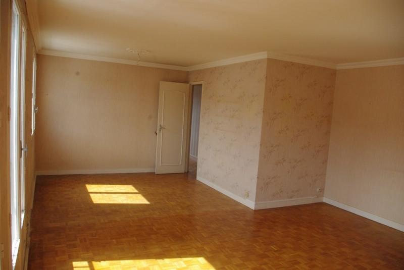 Sale apartment Quimper 112600€ - Picture 4