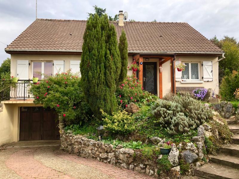 Vente maison / villa Marines 257920€ - Photo 1