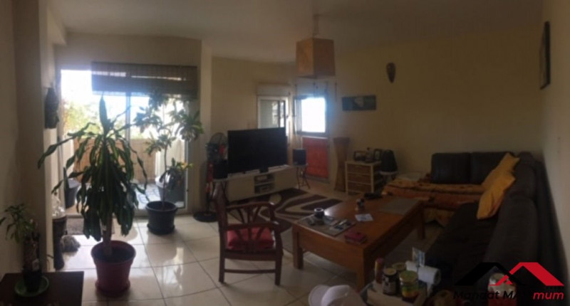 Appartement Saint Denis 2 pièce (s) 55 m²