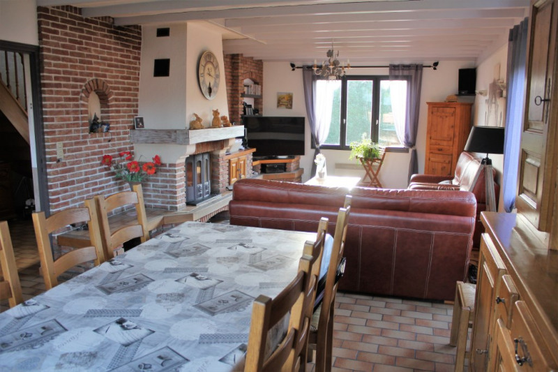 Verkoop  huis Saint josse 371000€ - Foto 4