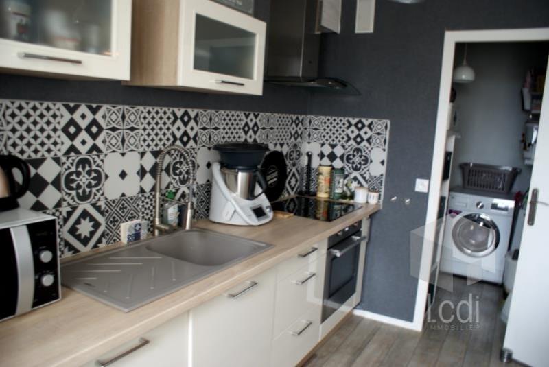 Vente appartement Neuville-aux-bois 99360€ - Photo 1