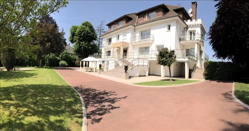 Deluxe sale house / villa Poissy 2 175 000€ - Picture 10