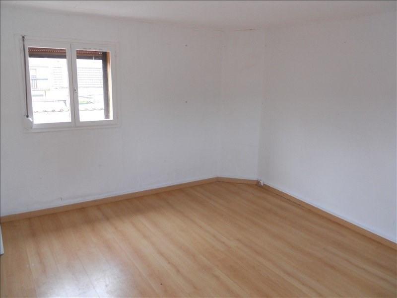 Sale house / villa Carvin 70700€ - Picture 2
