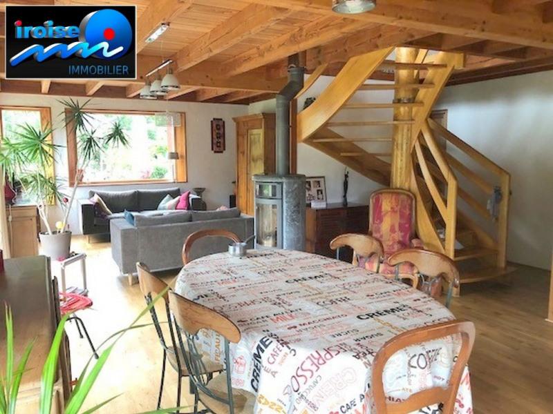 Deluxe sale house / villa Brest 399500€ - Picture 5