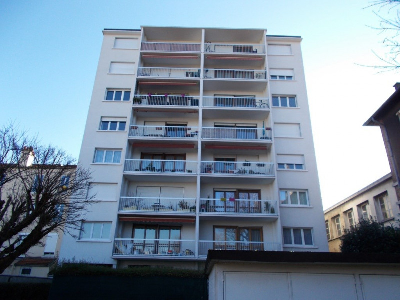 Appartement F3/4 de 84 m² à bondy (église)