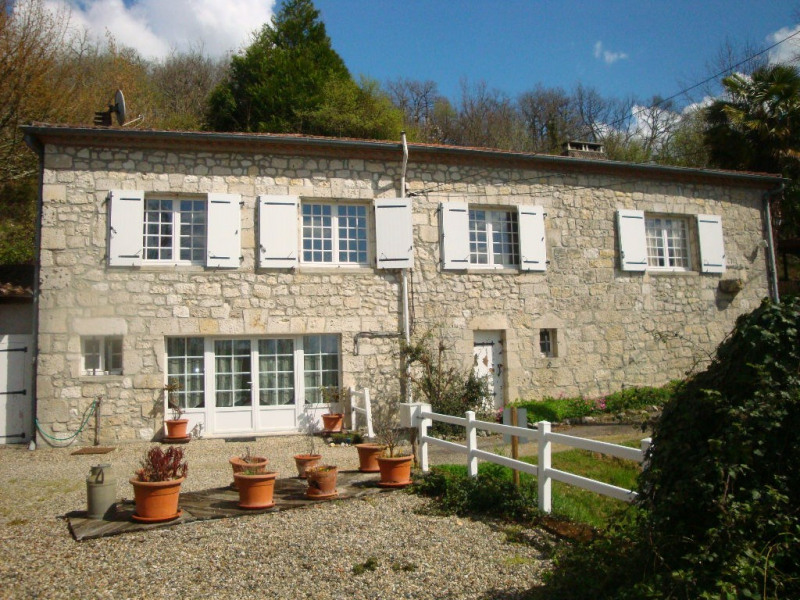 Sale house / villa Bajamont 235000€ - Picture 1