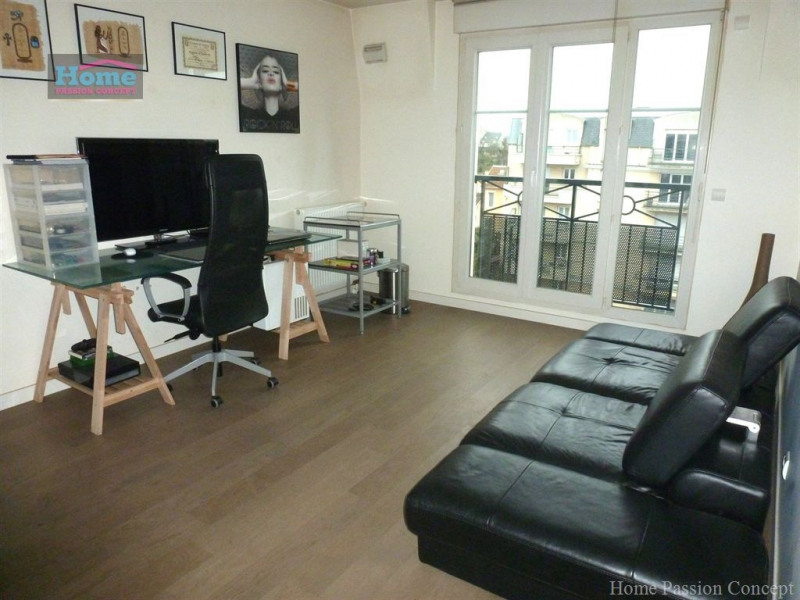 Vente appartement Sartrouville 220 000€ - Photo 4