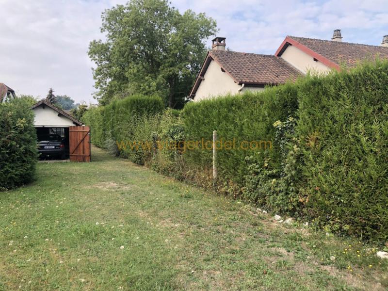 Vitalicio  casa Anet 140000€ - Fotografía 3