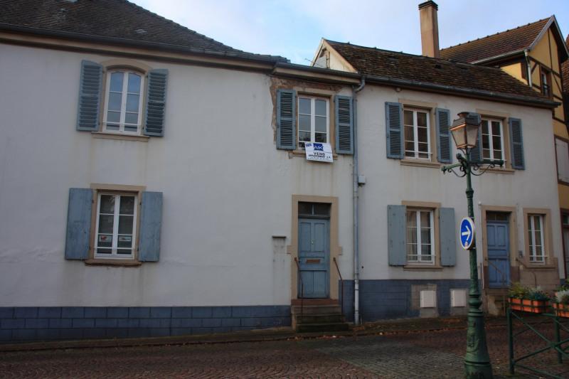 Sale building Wasselonne 350000€ - Picture 2