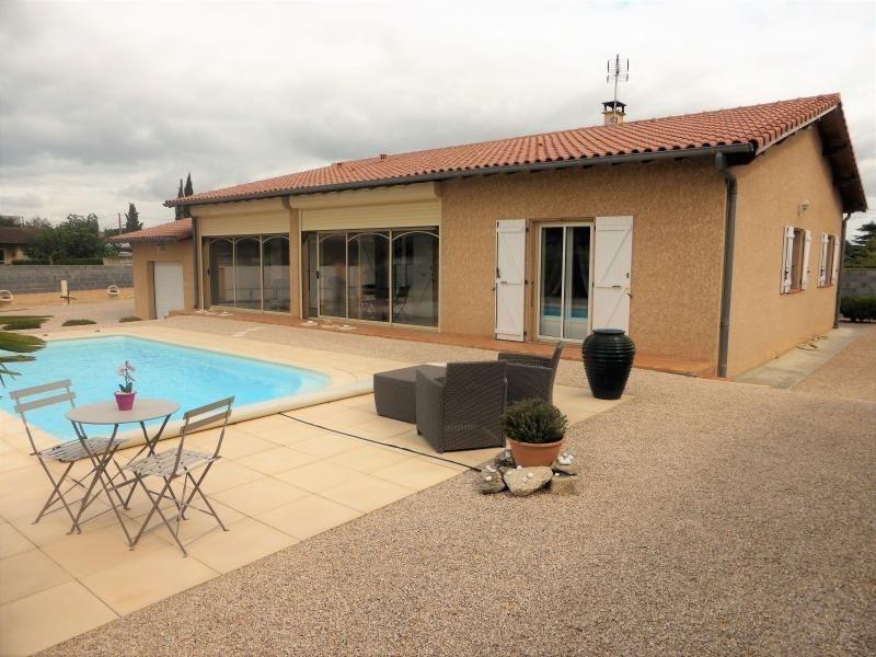 Vente maison / villa Launaguet 369000€ - Photo 1
