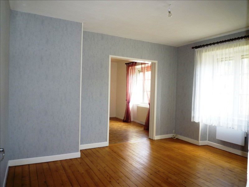 Sale apartment Cornimont 54990€ - Picture 3