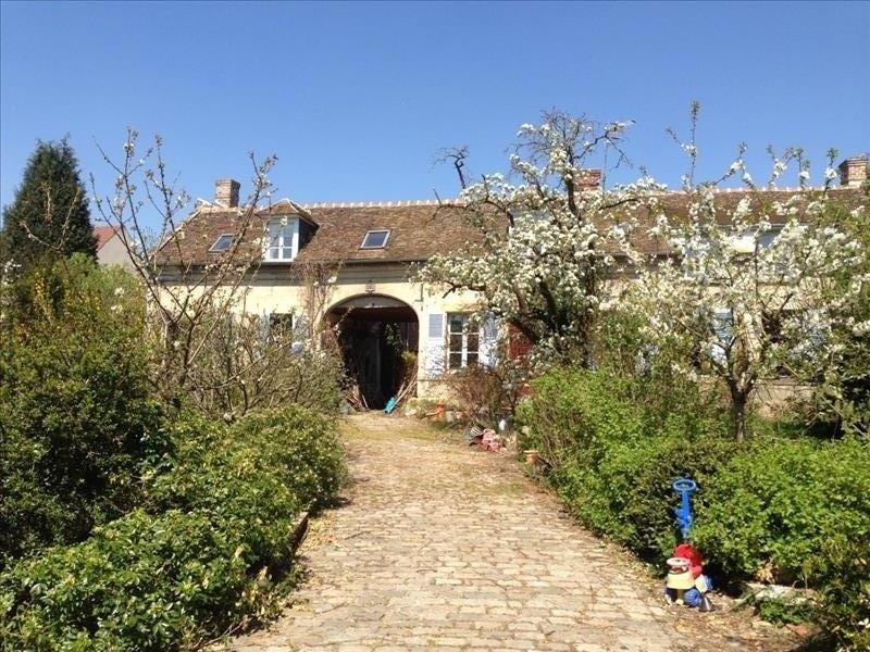 Vendita casa Clairoix 460000€ - Fotografia 1