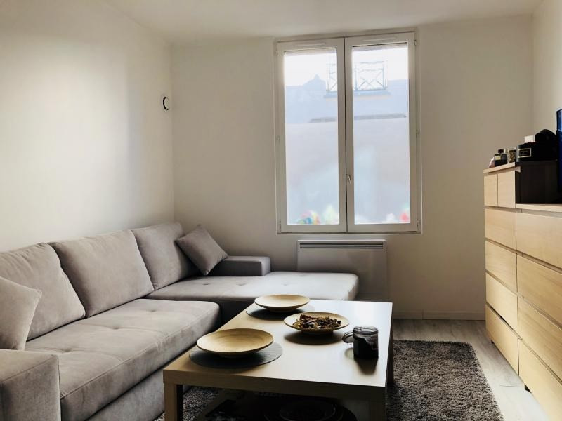 Vente appartement Taverny 94 500€ - Photo 2