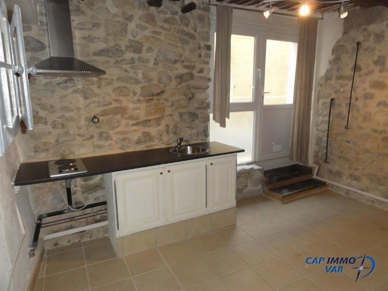 Sale apartment Le beausset 70000€ - Picture 4