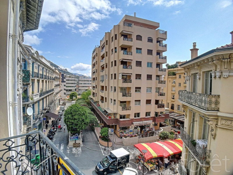 Vente appartement Beausoleil 399000€ - Photo 1