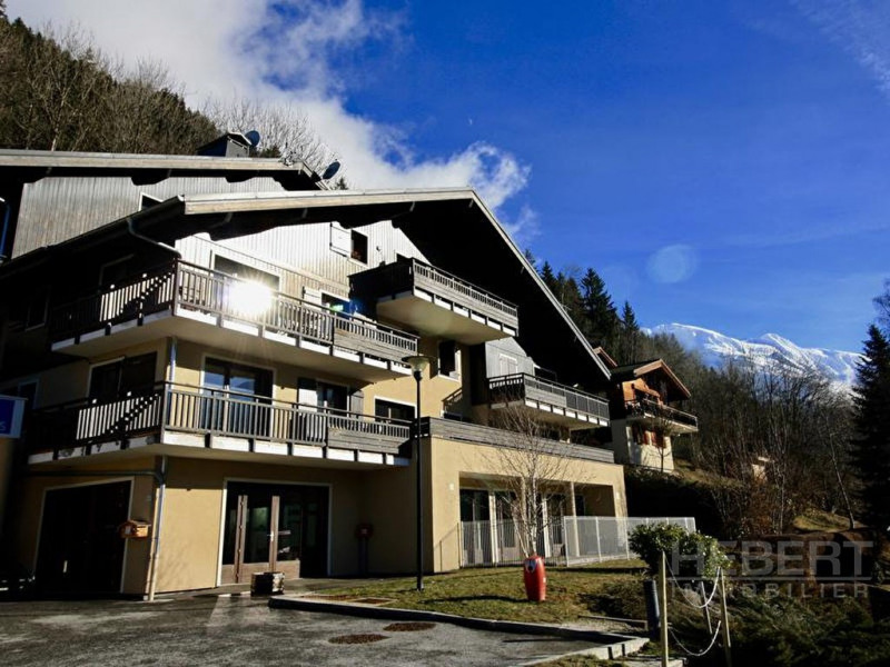 Investment property apartment Saint gervais les bains 245 000€ - Picture 3