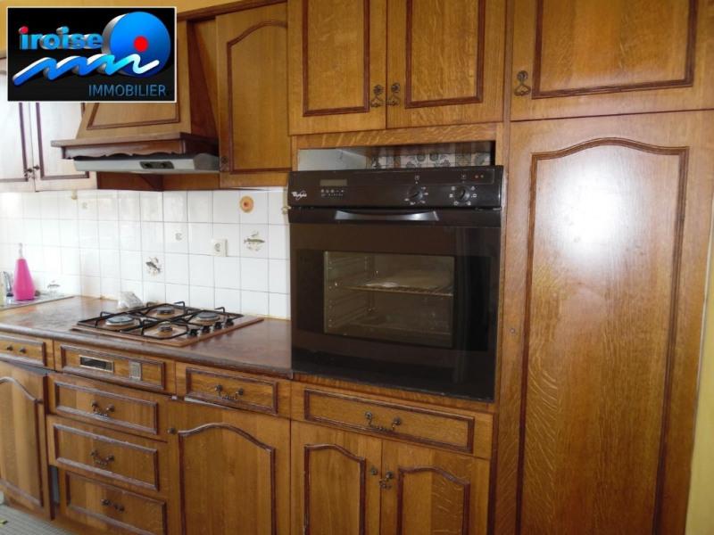 Sale house / villa Brest 159700€ - Picture 5