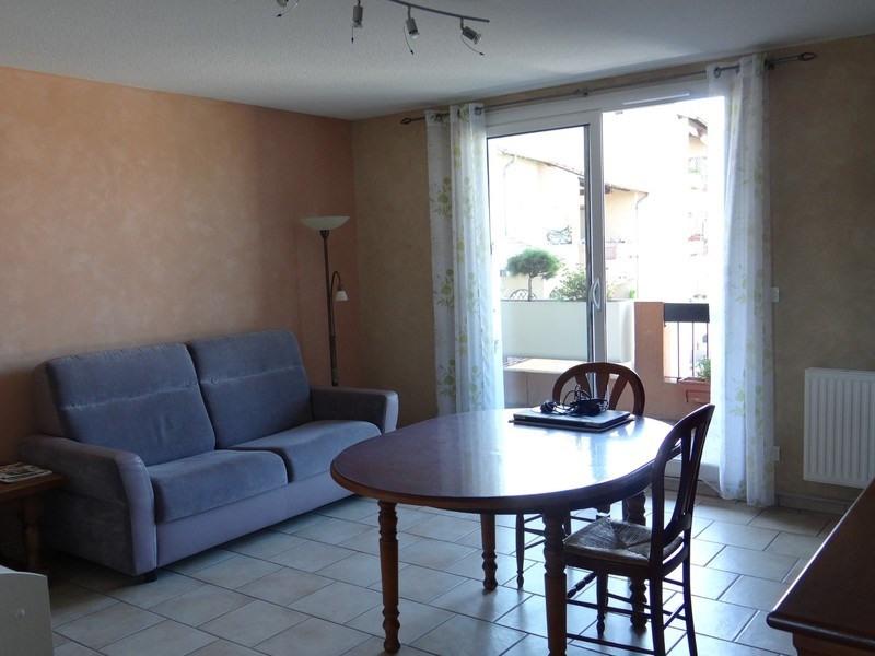 Vente appartement Bourg-de-péage 138000€ - Photo 3