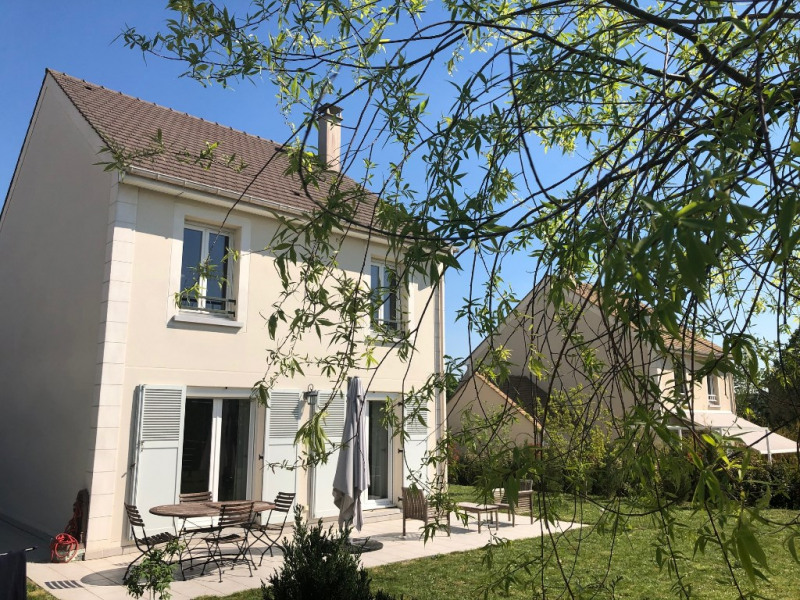 Vendita casa Villennes sur seine 569000€ - Fotografia 2