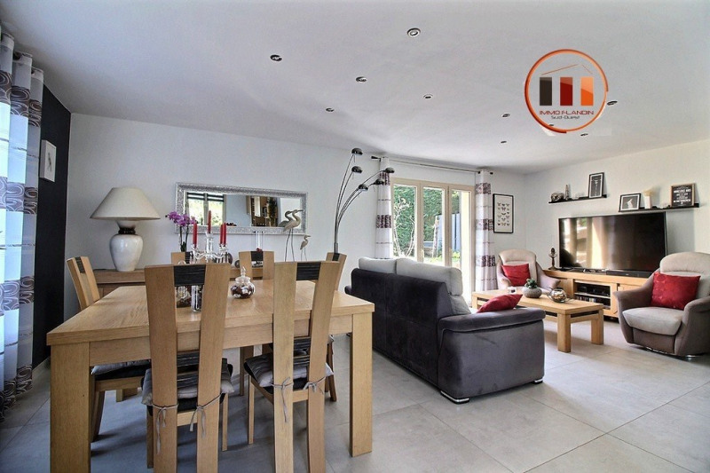 Sale house / villa Irigny 449000€ - Picture 2