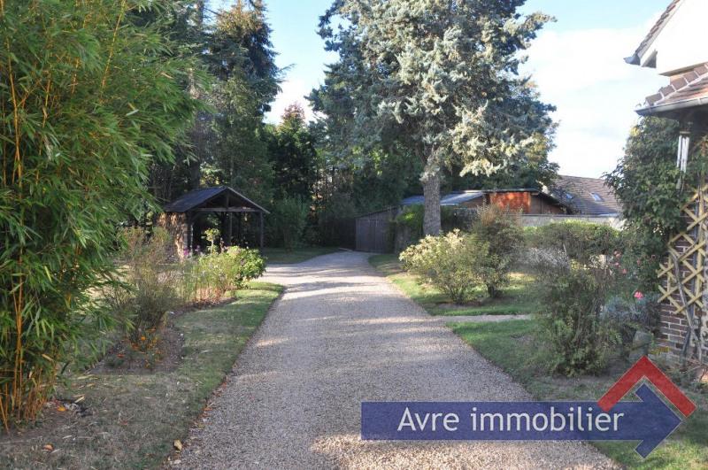 Vente maison / villa Verneuil d'avre et d'iton 107000€ - Photo 7
