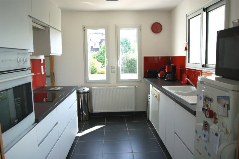 Sale house / villa Cucq 474000€ - Picture 4