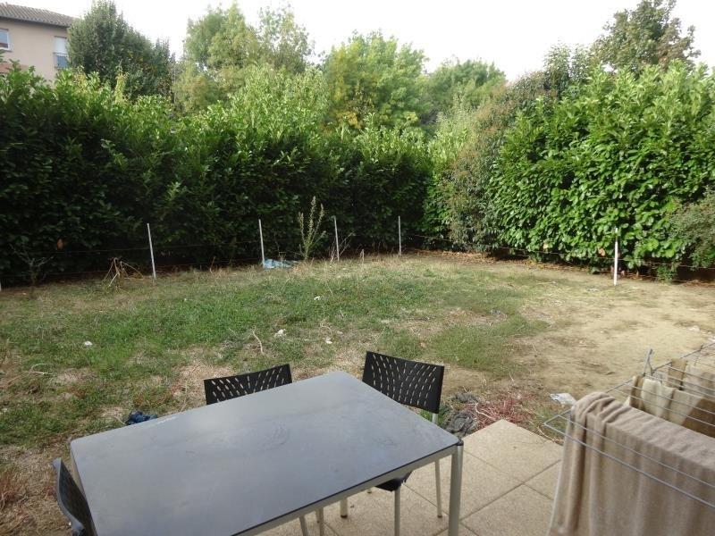 Produit d'investissement appartement Toulouse 210000€ - Photo 1