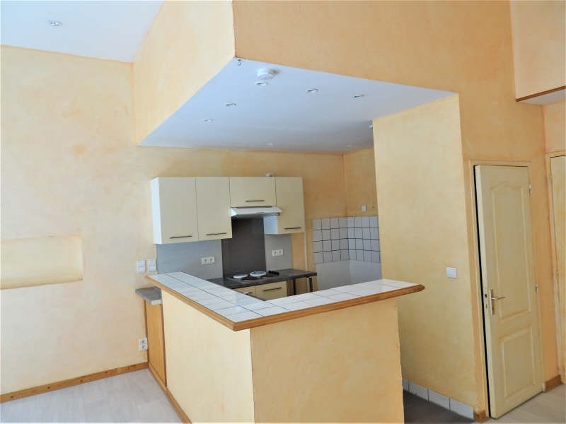 Investment property apartment Limoges 92650€ - Picture 5