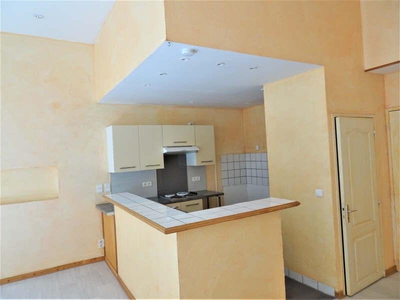 Produit d'investissement appartement Limoges 92650€ - Photo 5