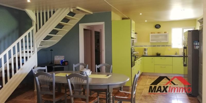 Vente maison / villa St joseph 222000€ - Photo 4