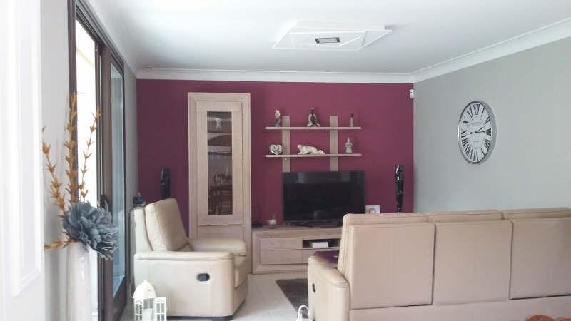 Vente maison / villa Ranville 348000€ - Photo 5