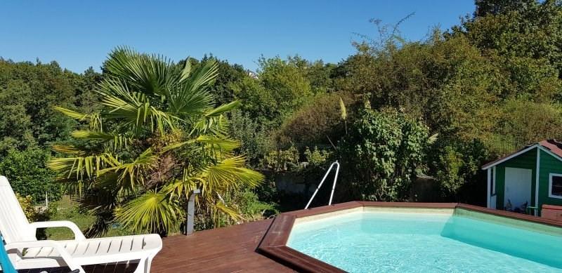 Sale house / villa Brindas 468000€ - Picture 2