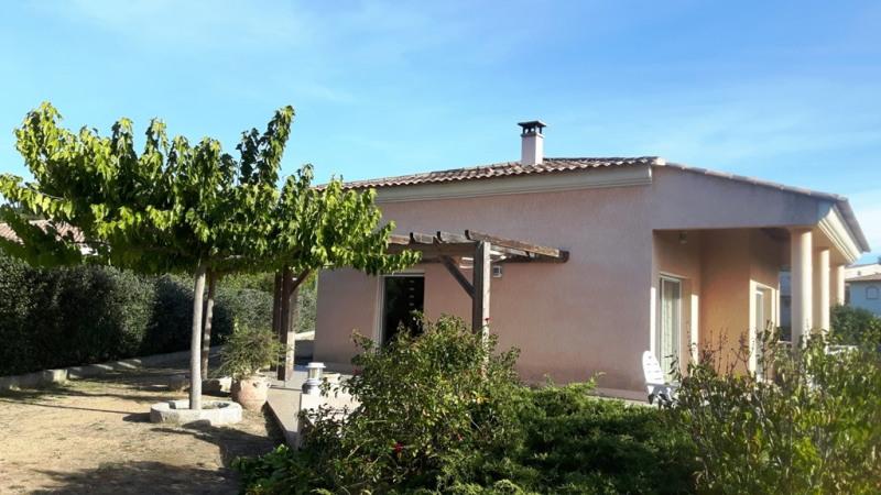 Vente maison / villa Ajaccio 478000€ - Photo 1