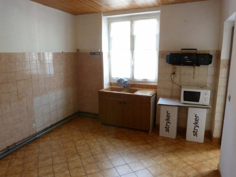 Vente maison / villa Secteur charny 55000€ - Photo 5