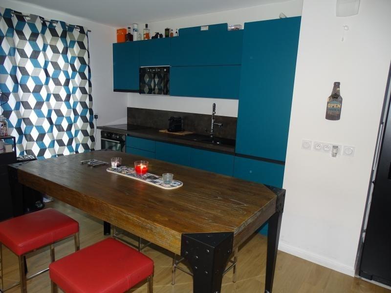 Vente appartement Herblay 250000€ - Photo 3